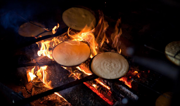 L'omelette soufflée façon «Mère Poulard» – son histoire