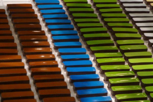 Le salon du chocolat – 5