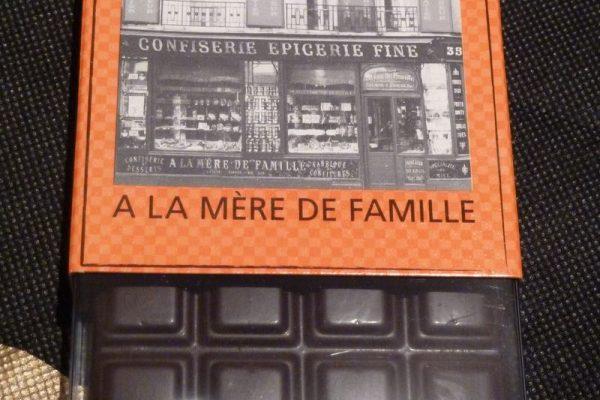 Le salon du chocolat – 4