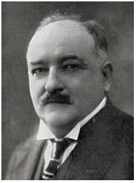 Maurice-Edmond Saillant, dit Curnonsky