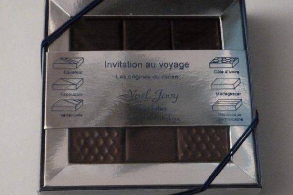 Le salon du chocolat – 2