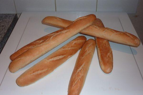 Mon pain – Épisode 2 : Les ficelles