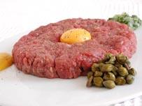 Steak Tartare – son histoire