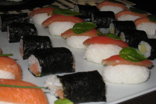 Le Maki Sushi