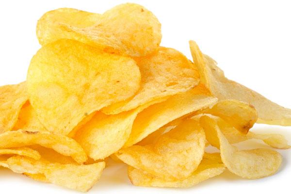 Les «chips» – leur histoire