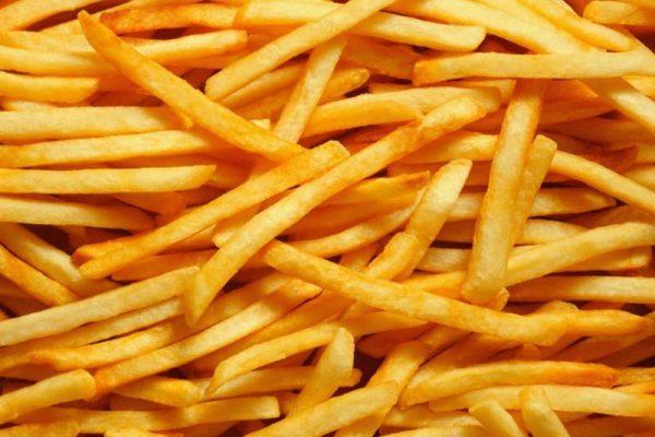 Les frites – Leur histoire