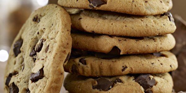 Cookies aux pépites de chocolat – Leur histoire
