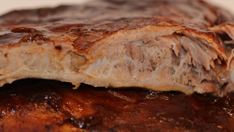 Ribs de porc country