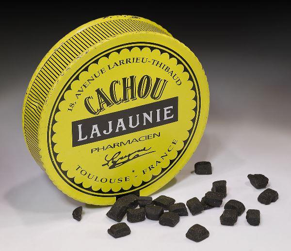 Cachou Lajaunie – Son histoire