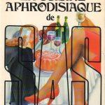 cuisine aphrodisiaque de SAS - Le livre