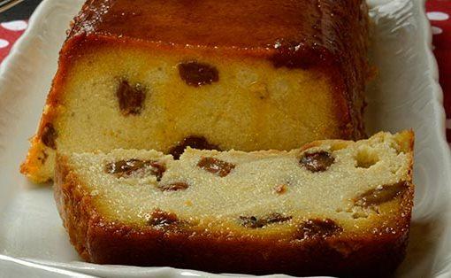 Ene rechette d'euch ch'Nord  : L'gâteau d'semoule d'min grand-mère