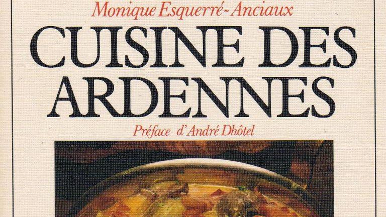 Cuisine des Ardennes