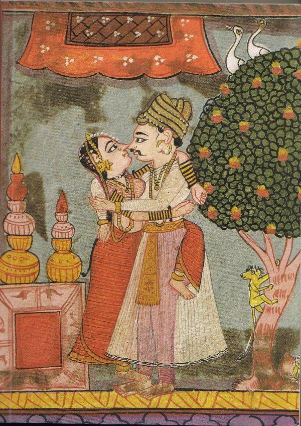 La cuisine du Kâma Sûtra et autres délices d'Asie – Le livre