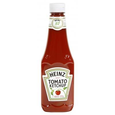 La sauce ketchup – Son histoire