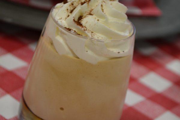 Sabayon café liégeois façon irish pub.