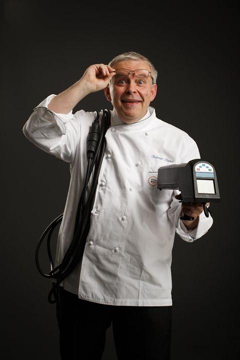 Christian dubois cuisinier consultant