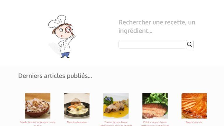 blog cuisine-passion.net