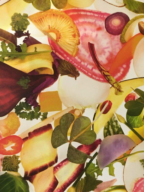 12 cuissons des légumes